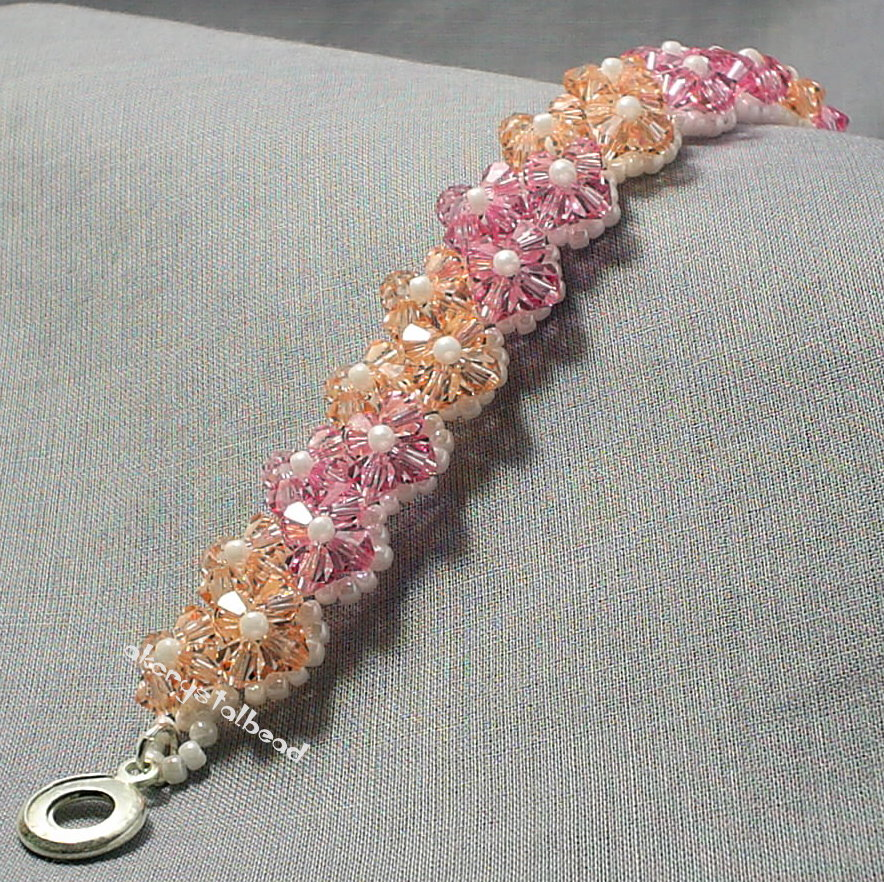 Crystal Bracelets Designs Bracelet Crystal Design